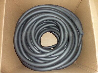 Epdm Foam Tubing Insulation 250 12 Inside Diameter 38 Wall 12 38 In Ft