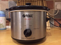 Orbitronics SC921 Slow Cooker