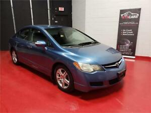 2006 Acura CSX Touring LOCAL 2 OWNERS NO ACCIDENT!