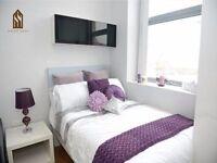 Studio flat in Victoria Studios - Student Accommodation