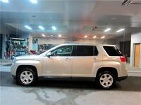 2013 GMC Terrain SLE2 CAMERA FWD  Certified 100% Credit Approved