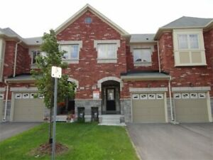 Three Bed Room Town House For Lease in Berczy, Markham