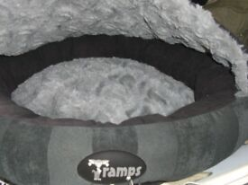 TRAMPS - CAT BED / PUPPY BED BRAND NEW - CLACTON CO15 6AJ