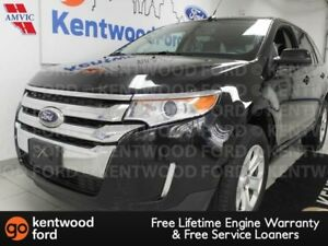 2014 Ford Edge SEL AWD, NAV, heated power leather seats, back up