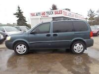 2007 CHEVY UPLANDER VAN NICE CLEAN LOW KM READY FOR YOU!!!