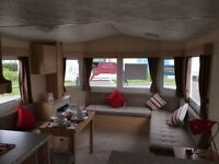 Cheap Static Caravan for Sale at Trecco Bay Holiday Park, Porthcawl, South Wales