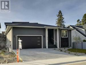 2737 EVERGREEN DRIVE PENTICTON, British Columbia