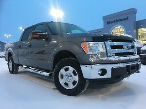 2014 Ford F-150 5.0L V8