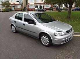 Vauxhall Astra LS - Y372MPP