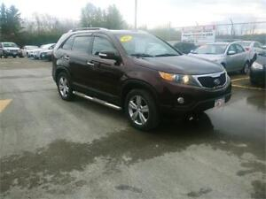 2011 Kia Sorento EX REDUCED TO $6,995.00!!!!