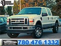 2008 Ford Super Duty F-250*LEATHER**Diesel **