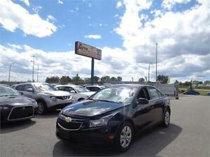 2014 Chevrolet Cruze 2LT Auto Backup Camera Remote start TURBO