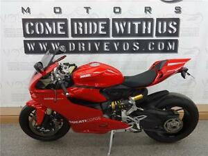 2012 Ducati 1199 Panigale - V1618 -**Financing Available