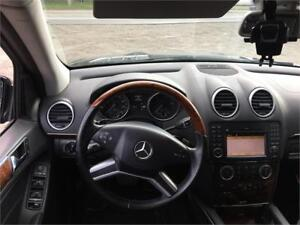 2009 Mercedes Benz GL 320