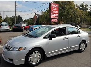 2010 Honda Civic  |Easy Car Loan Available for Any Credit