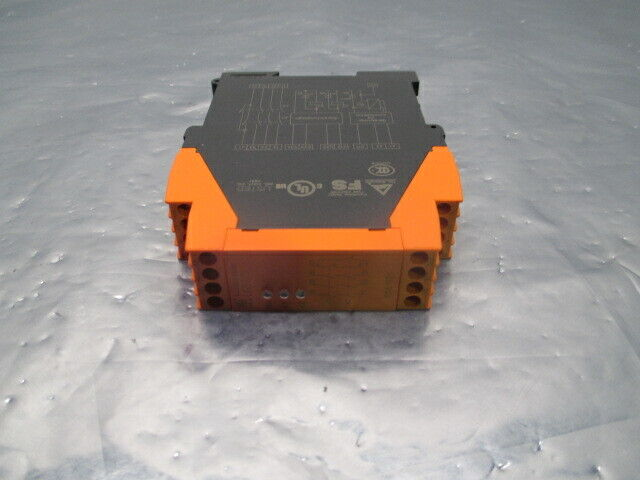 E Dold & Sohne LG5925.48/61 Safemaster Safety Relay Emergency Stop Module,453878