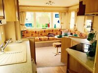 CHEAP STATIC CARAVAN BY THE BEACH NR GREAT YARMOUTH, NORFOLK. NOT HAVEN