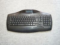 Logitech Bluetooth keyboard MX 5500
