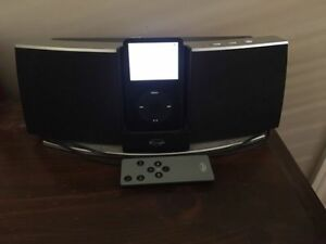 Klipsch SXT sound dock - Make An Offer