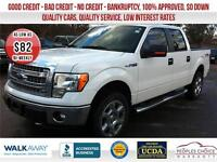 2013 Ford F-150 XLT|Only 38575KM|Cloth|Backup Camera|Very Clean