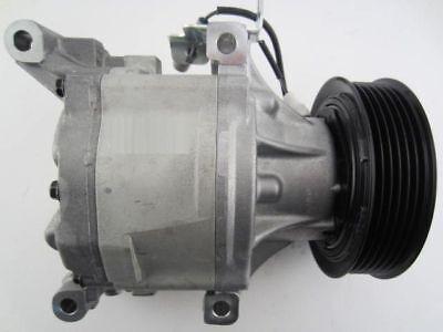 Denso Ac Compressor John Deere Komatsu Tractor Mia10103 447190-5971 New Scsa06c