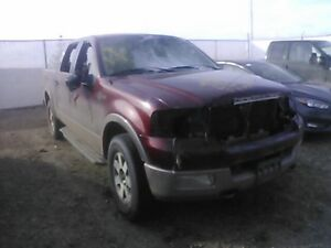 Parting out 2004-2008 Ford F-150 **KING RANCH**
