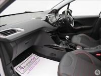 Peugeot 2008 1.2 PureTech 130 GT Line 5dr