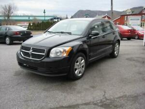 2007 Dodge Caliber SXT,  automatique