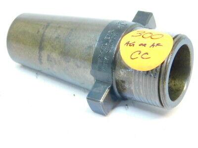 Used Universal Engineering Kwik Switch-300 Acura-flexgrip Collet Chuck 80350