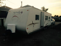 Jayco Jay feather 29ft