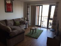 Flat share - Light, airy double room - 3 months - £600 inc bills