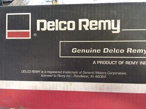 NEW Delco Remy 38MT Starter