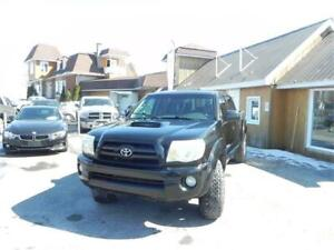 2006 Toyota Tacoma, TRD, 6 Cylindres, Climatisation