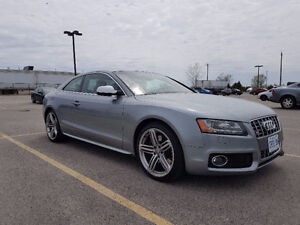 2010 Audi S5 Prestige Awesome Condition!!