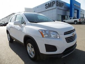 2016 Chevrolet Trax LT AWD, remote start, back up cam, alloys, S