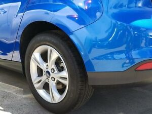 2013 Ford Focus TREND Blue Automatic Hatchback Lansvale Liverpool Area Preview