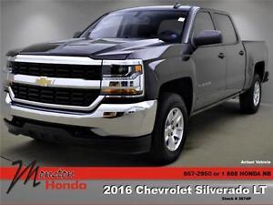 2016 Chevrolet Silverado 1500 LT w/1LT