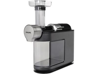 Philips HR1897/34 Avance Collection Masticating juicer for sale  USA