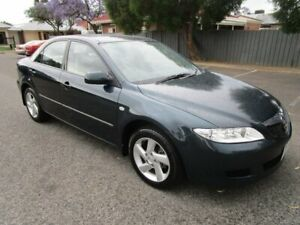 2004 Mazda 6 GG Classic 4 Speed Auto Activematic Sedan Clearview Port Adelaide Area Preview