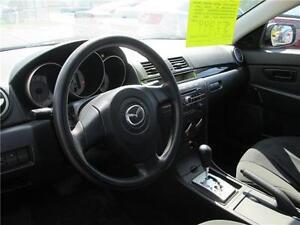 2009 Mazda Mazda3 GX Kingston Kingston Area image 8