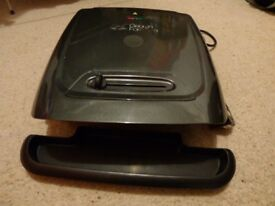George Foreman Grill - fully working, well used but in good condition,