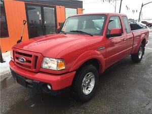 2011 Ford Ranger Sport******AUTOMATIC******ONLY 107 KMS******* London Ontario image 4
