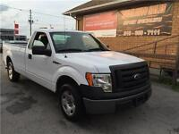 2009 Ford F-150 XL*****VERY CLEAN WORK TRUCK***ONLY 109 KMS*****