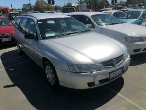 b12dc0f6f97951 2003 Holden Commodore VY Executive 4 Speed Automatic Wagon