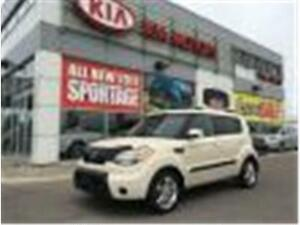 2011 Kia Soul 2u | Amazing Condition | All Power Feature |