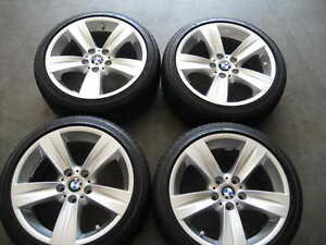 SET of 4 18 x8'' BMW 6768858 Rims