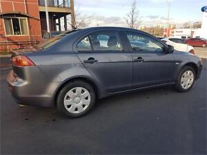 2009 Mitsubishi Lancer DE - SPECIAL SALE ON NOW Cambridge Kitchener Area image 7