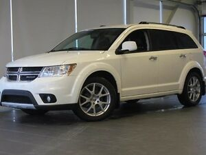 2011 Dodge Journey R/T-AWD-Heated Leather Seats-Remote Start