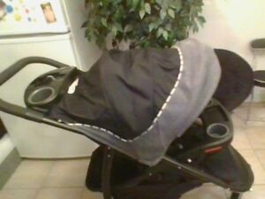 Graco click connect (neuf) pas cher