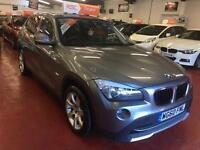 2011 (60) BMW X1 2.0 SDRIVE20D SE 5DR Automatic